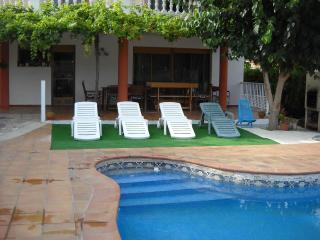 Villa Fortuny, With Private Swimming Pool. - Sitges vacation rentals