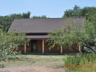 Cabin on Rock Creek - Pearce vacation rentals