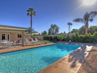 Cool and Groovy, Private Pool, Commercial Misters! - Palm Desert vacation rentals
