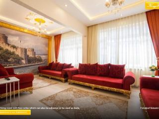 3.Luxury 4 bedroom 120sqm flat in central Istanbul - Istanbul vacation rentals