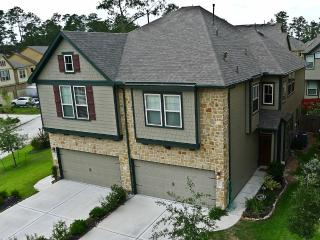 Woodlands, Texas furnished Townhome for Rental - Montgomery vacation rentals