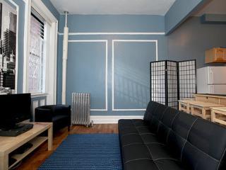 Spacious Decorated Apartment 1R ~ RA42878 - Manhattan vacation rentals