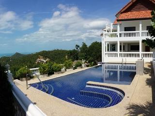Baan Kao, 2 Bedr. Sea View Apartment/Private Pool - Surat Thani Province vacation rentals