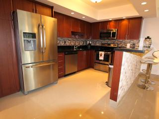 Incredible 2 Bedroom Apartment Fully Renovated ! - Sunny Isles Beach vacation rentals