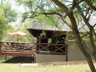Zinkwazibush lodge (4 Star) - Self catering - Mpumalanga vacation rentals