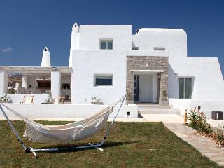 Villa Aria with private pool next to Naoussa - Paros vacation rentals