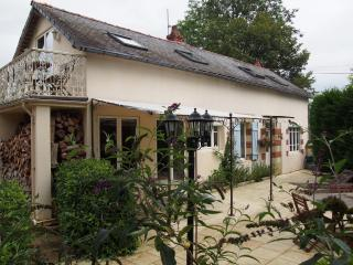 Villa Anna Gardener's house - Corbigny vacation rentals