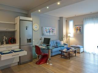 Acropolis Luxury Apartment with Balcony - Athens vacation rentals