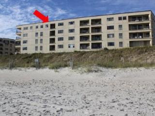 Summerwinds 502A - Emerald Isle vacation rentals