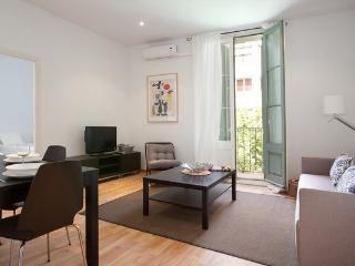 1234 - Muntaner Spirit - Barcelona vacation rentals