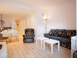 1774 - Paris Apartment Eixample - Cervello vacation rentals