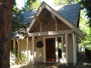 Almanor West Golf Course Home - Lake Almanor vacation rentals