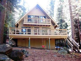 Almanor West Cabin with Golf Course View - Lake Almanor vacation rentals