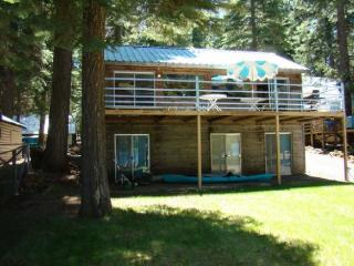 LAKEFRONT Cabin in Prattville - Peninsula Village vacation rentals
