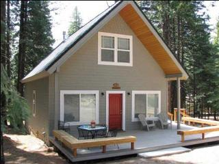 Country Club Cabin for 8! - Lake Almanor vacation rentals