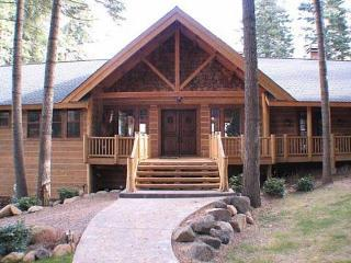 Country Club LAKEFRONT Plus Bunkhouse, Dock and Buoy - Peninsula Village vacation rentals
