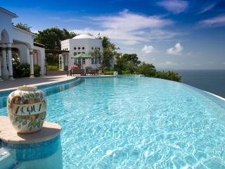 Toucan Hill Mustique - Saint Vincent and the Grenadines vacation rentals