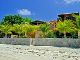 Casa Monte Belo -Beachfront Luxury Rental - State of Paraiba vacation rentals