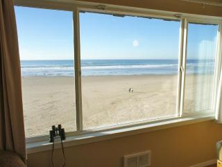Squid Pro Quo - Great condo with beach access! - Lincoln City vacation rentals