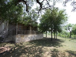 Big Rock Ranch - Sunday Haus - Fredericksburg vacation rentals