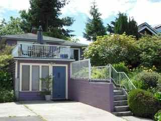 Cozy home with spectacular views - Vancouver vacation rentals