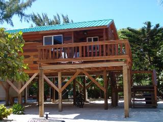 Beachside Cottage - Caye Caulker vacation rentals