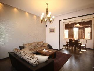 Yerevan Deluxe Two-Bedroom Apartment - Armenia vacation rentals
