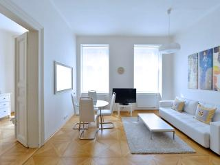 Chic Apartment Walk to Old Town Square - Bohemia vacation rentals