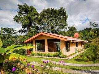 Fabulous Arenal Cottage with Fantastic Views - El Castillo vacation rentals
