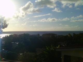 Sunny Acres Short Term 1 Bedroom Apartment - Anse La Raye vacation rentals
