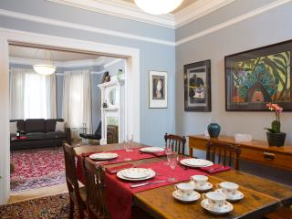 Luxurious TopRated Condo Low Monthly Rates GARAGE - San Francisco vacation rentals