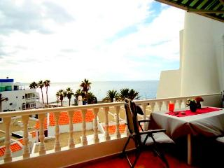 Lovely 3BR BUNGALOW OCEAN VIEW - Adeje vacation rentals
