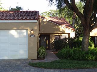 Vanderbilt Beach Villa at Beachwalk - Naples vacation rentals