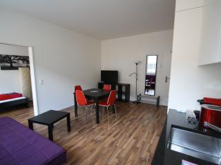 ZH Badenerstrasse VII- Apartment - Zurich Region vacation rentals