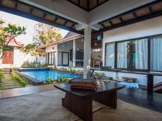 Ambary House- Private Villa, Pool Gili Trawangan - Senggigi vacation rentals