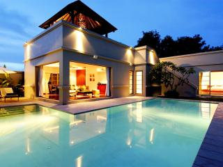 3BDR Lux Pool Residence Bangtao V21 - Kata vacation rentals