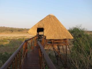 Bona Ngwenya Lodge - Marloth Park vacation rentals