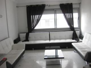 1 bedroom apartment furnished - Tangier vacation rentals