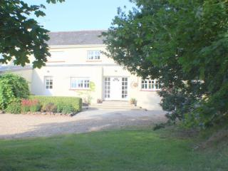 Redyeates (for Larger Groups) - Cheriton Fitzpaine vacation rentals