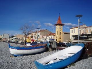 LE GALION Pieds dans l'eau,accès plage direct - Cagnes-sur-Mer vacation rentals