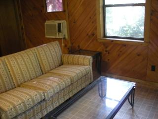 Lake Eufaula -Nine Ponds Cabin- Magnolia - Eufaula vacation rentals