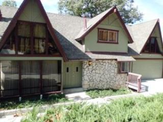 Alpen - Lake Arrowhead vacation rentals