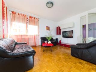 Apartment A/5 Petra Zadar - Zadar vacation rentals