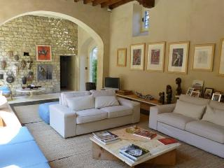 Medieval tower, garden and land. View on Florence - Florence vacation rentals