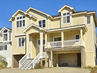 Beach Haven - Corolla vacation rentals