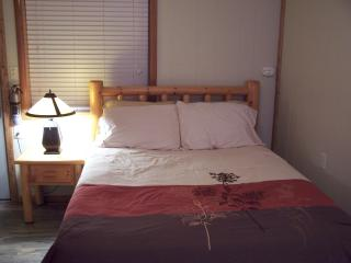 Small condo in the center of town #9 - Red River vacation rentals