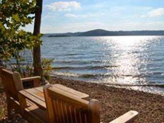 Lake Front and Lake View Emerald Point  Condo - Hollister vacation rentals