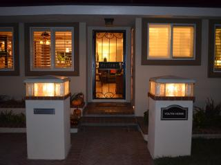 Our Newest Home - Walk Across 1 St. To Disneyland! - Anaheim vacation rentals
