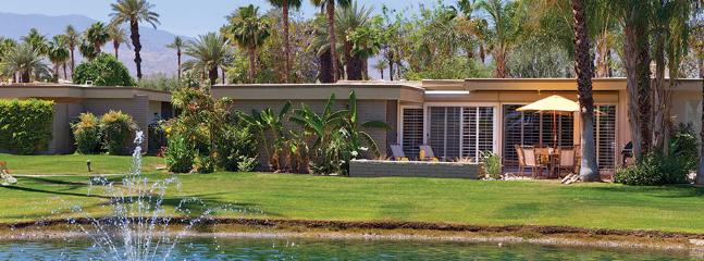 Luxurious Indian Wells,(Palm Springs) Golf and Tennis Resort - Indian Wells vacation rentals