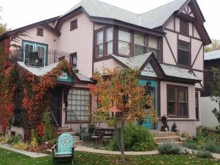The Pink Guest House - Boise vacation rentals